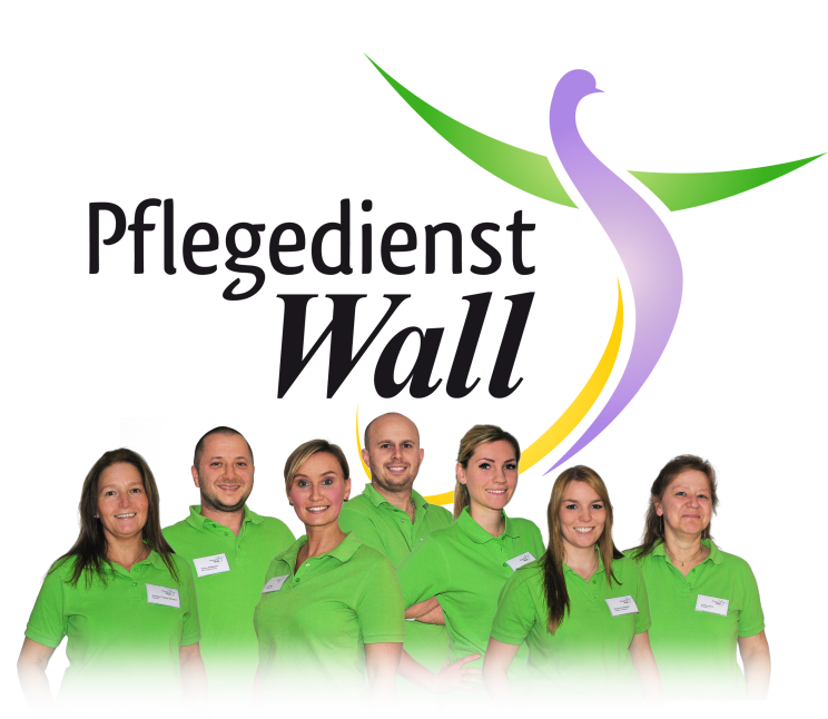 Pflegedienst_Team